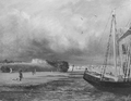 Harbor Mansion 1850s byJohnAmoryCodman MFABoston.png