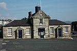 Caernarfon Harbour Trust Offices