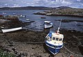 Harbour at Haun on Eriskay. - geograph.org.uk - 855330.jpg