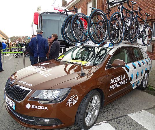 Harelbeke - E3 Harelbeke, 27 maart 2015 (B027).JPG