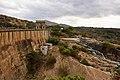 Hartbeespoort Dam Wall, North West, South Africa (20329649118).jpg