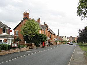 Harvington - Image: Harvington