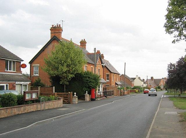 Harvington