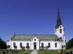 Hassle church Mariestad Sweden 003.JPG