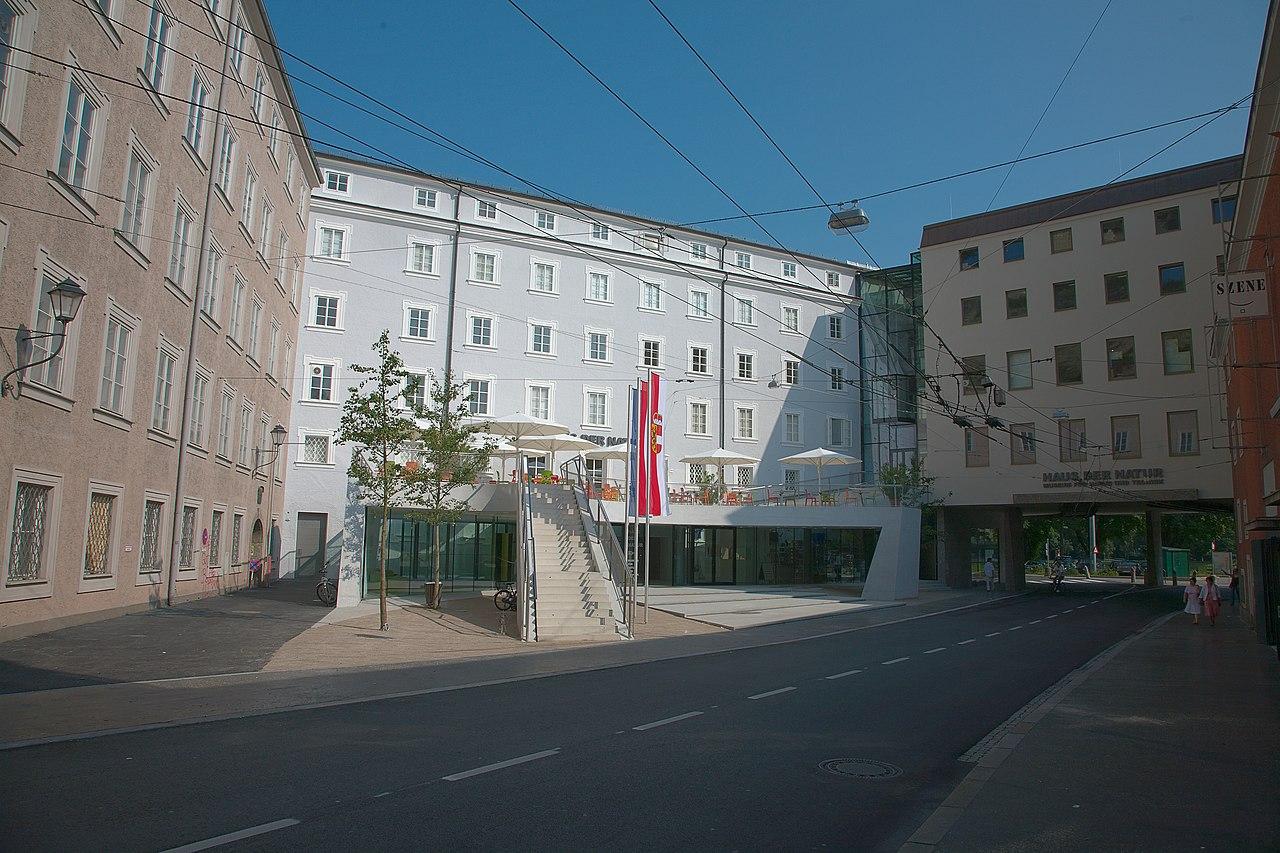 File Haus der Natur Salzburg 2009 Wikimedia mons