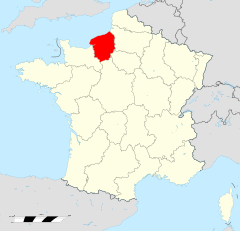 Haute-Normandie region locator map.svg