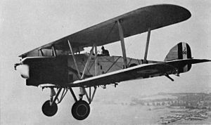 Hawker Horsley