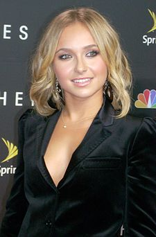 Hayden Panettiere at Heroes season 3 premiere party.jpg