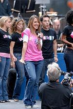 Foto di famiglia di attrice, frequentato Matt Rosenberg, celebre per Sandy Jameson in '7th Heaven', Being Hilary Duff's sister.