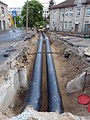 Heating pipes in Veerenni.JPG