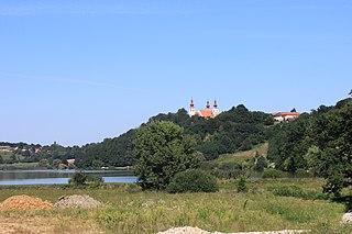 Municipality of Sveta Trojica v Slovenskih Goricah Municipality of Slovenia