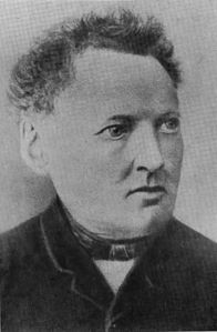 Heinrich Bone