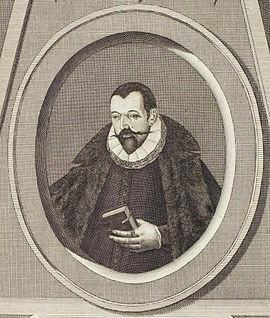 Heinrich Camerarius