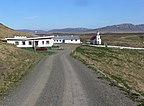 Stykkishólmur - Islandia