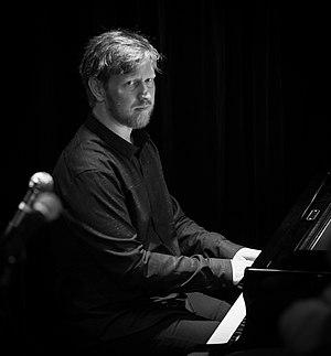 2016 in Norwegian music - Image: Helge Lien Victoria Oslo Jazzfestival (184320)