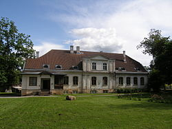 Hellenurma Manor