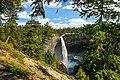 Helmcken Falls, Wells Gray Park (13657805703).jpg