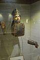 Helmet and Body Armours - Indian War Memorial Museum - Naubat Khana - Red Fort - Delhi 2014-05-13 3458.JPG