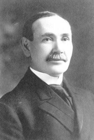 James A. Hemenway - Image: Hemenway
