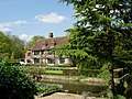 Henden Manor - Ide Hill - geograph.org.uk - 164903.jpg