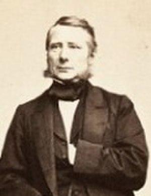 Hendrik Pontoppidan - Hendrik Pontoppidan