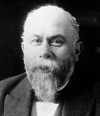 Henry Chéron - Chéron in 1921