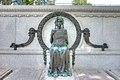 Henry Charles Lea monument, Laurel Hill Cemetery.jpg
