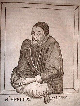 Herbert Palmer (Puritan) - Herbert Palmer