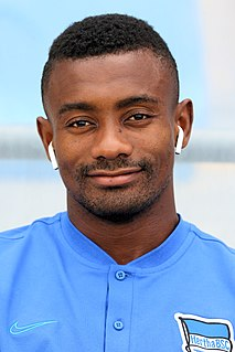 Salomon Kalou Ivorian footballer