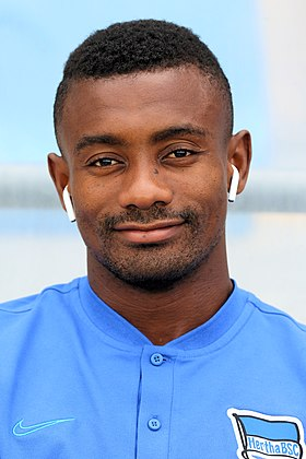 Image illustrative de l'article Salomon Kalou