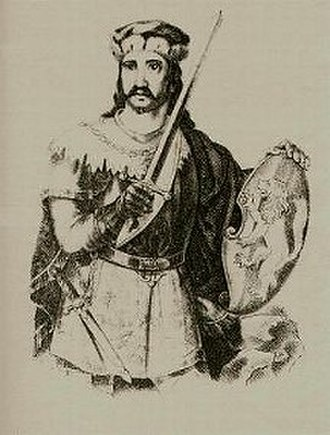 Duchy of Brunswick-Lüneburg - Image: Herzog Albrecht I