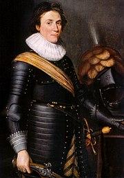 Herzog Christian von Braunschweig-Lüneburg