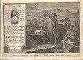 Het gebruik van het astrolabium door Amerigo Vespucci, Jan Collaert II, Museum Plantin-Moretus, PK.OPB.0186.018.jpg