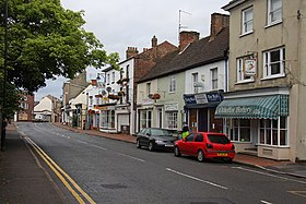High Street, Long Sutton - geograph.org.uk - 913805.jpg