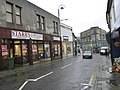 High Street - Upper High Street Junction, Bargoed - geograph.org.uk - 363970.jpg