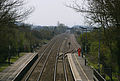 Highbridge and Burnham railway station MMB 02.jpg