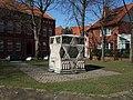 Hildesheim Gelber.Stern.Jewish.Synagogue.memorial.JPG