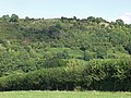 Hill above Nantmawr - geograph.org.uk - 548839.jpg