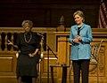 Hillary Clinton and Maya Angelou (2423865115).jpg