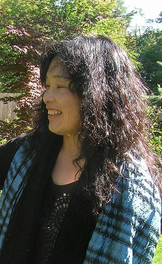Hiromi Itō - Image: Hiromi Ito 2009 10 04