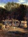 Hjemkomsten (1842).jpg