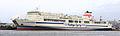 Hnakyu Ferry, Ferry SUO 001.JPG