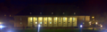 Hochschule Trier Sporthalle Nachts.png