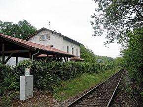 Hochstadt Pfalz