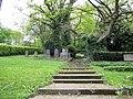 Hohenlimburg-Elsey, Jüdischer Friedhof.JPG