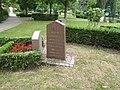 Holmens Kirkegård - Johan Ludvig Gottlieb.jpg
