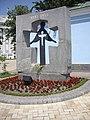 Holodomor memorial, Kiev.jpg