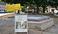 Holy Trinity column in Drosendorf 01.jpg
