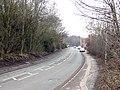 Holyhead Road, Oakengates - geograph.org.uk - 1161703.jpg