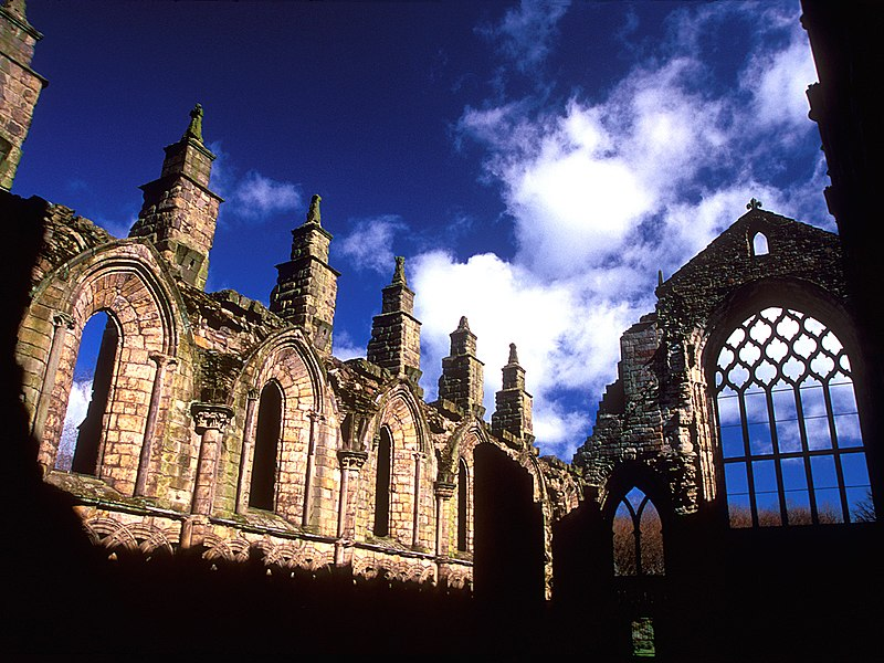 File:Holyrood Abbey - Edinburgh.jpg